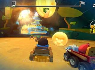 Angry Birds Go 27