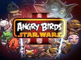 Angry Birds Star Wars 2 already released
