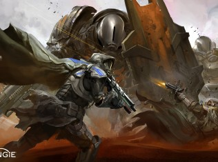 Destiny Might Appear on PC Could Have Cross Platform Save Game Files 2