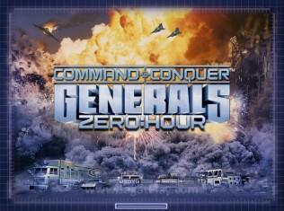 Generals Zero Hour 146