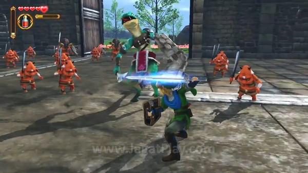 Hyrule Warriors (6)