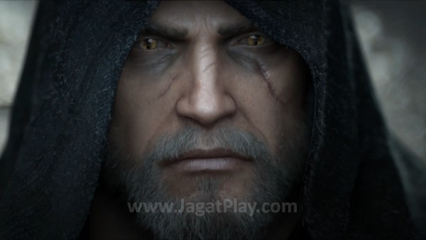The Witcher 3 first gameplay trailer  (20)
