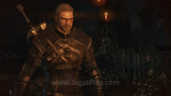 The Witcher 3 first gameplay trailer  (5)