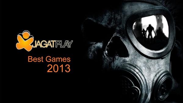 best games 2013