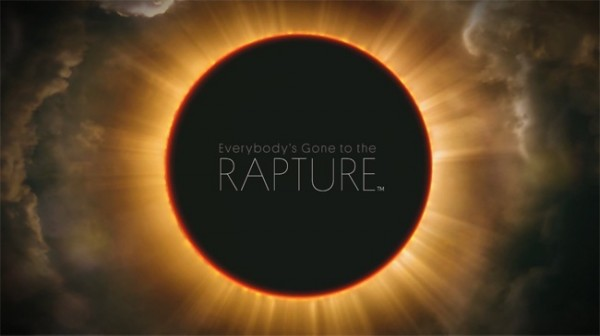 everybody gone to rapture