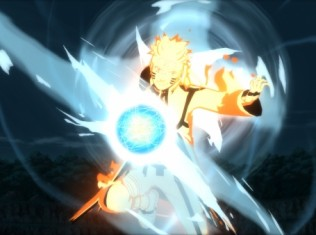 naruto shippuden ultimate ninja storm revolution2