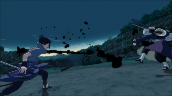 naruto shippuden ultimate ninja storm revolution8