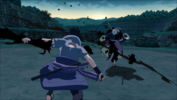 naruto shippuden ultimate ninja storm revolution9