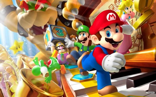Membantah rumor yang sempat beredar, Nintendo menegaskan tidak akan merilis game mereka untuk pasar smartphone.