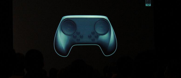 Valve justru dikabarkan sedikit merombak desain Steam Controller, yaitu mengganti touchscreen  dengan 4 buah tombol fisik.