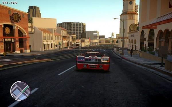 GTA IV Mod (3)