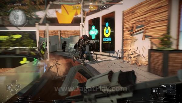 Killzone Shadow Fall MP (13)