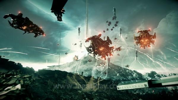 Jika  ada satu hal yang berhasil dieksekusi dengan sangat baik oleh Killzone: Shadow Fall, itu adalah fungsinya sebagai visual showcase untuk Playstation 4.