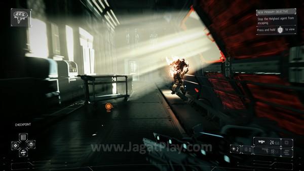 Killzone - Shadow Fall SP (40)