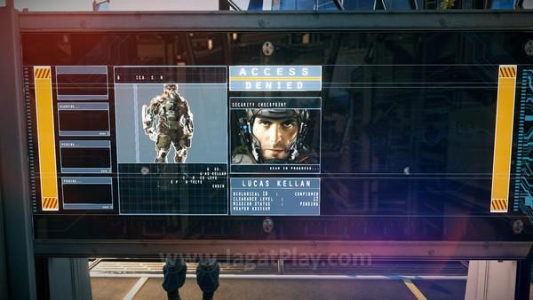 Anda akan berperan sebagai Lucas Kellan - salah satu pasukan khusus Shadow Marshall yang bertugas melindungi Vektan, sekaligus mencari cara untuk menghancurkan New Helghan.
