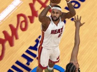 NBA 2k14 Next Gen 11