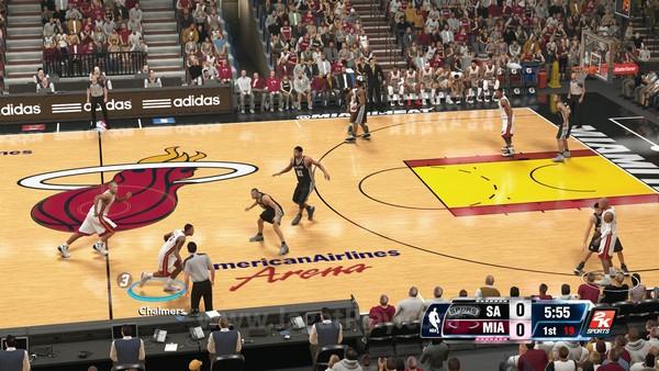 NBA 2k14 Next-Gen (2)