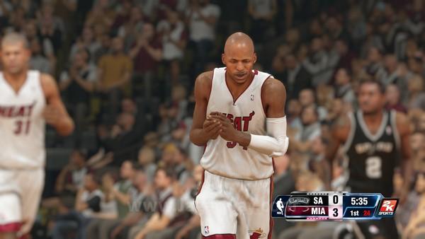 NBA 2k14 Next-Gen (5)