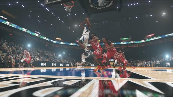 NBA 2k14 Next-Gen (62)
