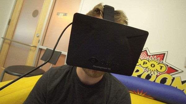 Oculus VR kembali menegaskan komitmen mereka untuk memastikan Oculus Rift tetap terjangkau. Sang kreator - Luckey bahkan menyebut, ia memang tidak pernah berniat membuatnya sebagai