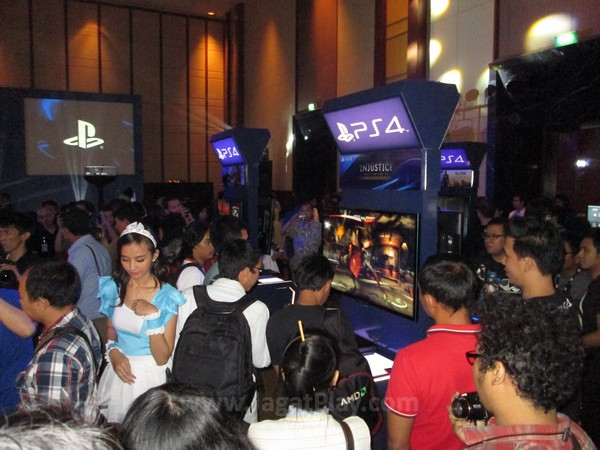 Playstation 4 Launch Indonesia (18)