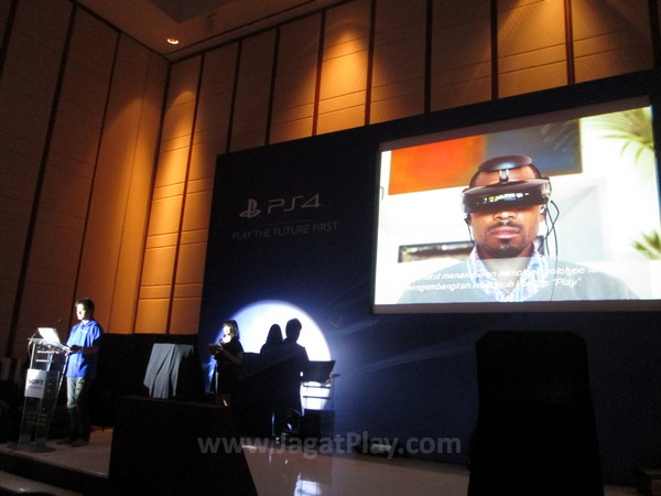 Playstation 4 Launch Indonesia (2)