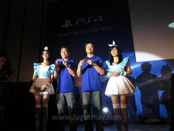 Playstation 4 Launch Indonesia (5)