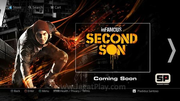 Anda juga bisa melihat game-game apa saja yang akan hadir dalam beberapa bulan ke depan.