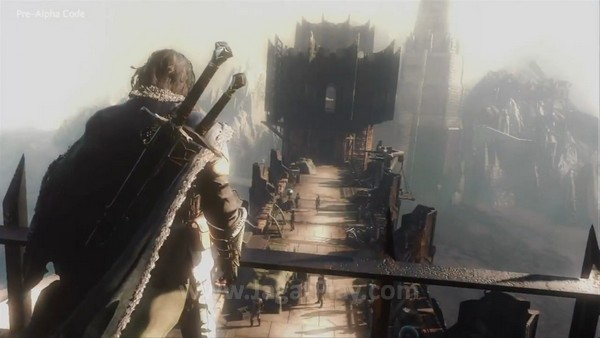 Shadow of Mordor new gameplay (1)