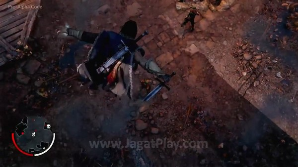 Shadow of Mordor new gameplay (10)