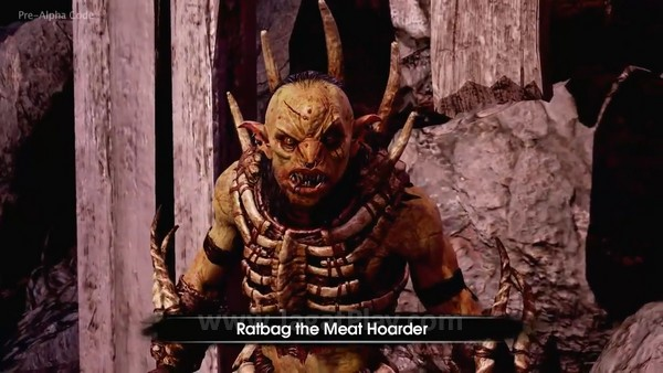 Shadow of Mordor new gameplay (11)