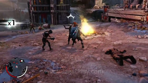 Shadow of Mordor new gameplay (12)