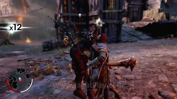 Shadow of Mordor new gameplay (13)