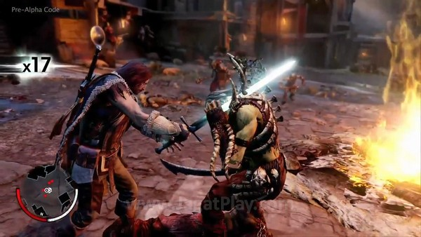 Shadow of Mordor new gameplay (14)