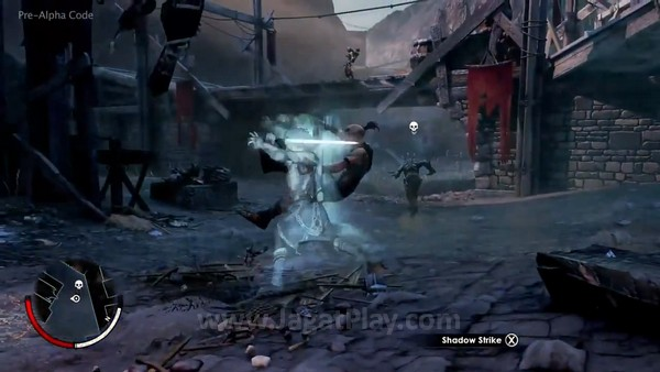Shadow of Mordor new gameplay (15)