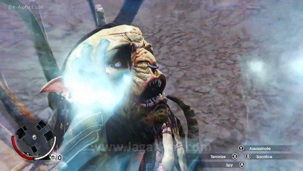 Shadow of Mordor new gameplay (18)