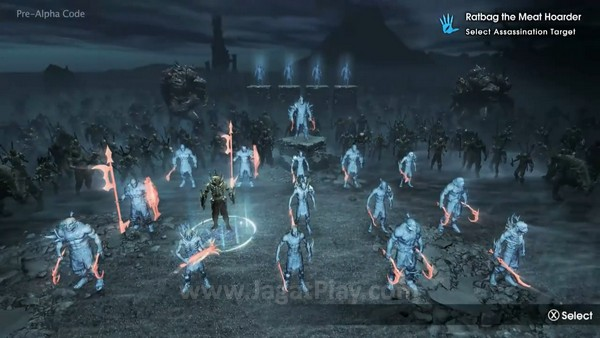 Shadow of Mordor new gameplay (19)