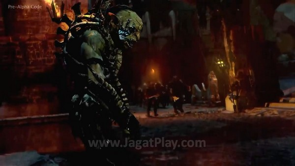 Shadow of Mordor new gameplay (20)