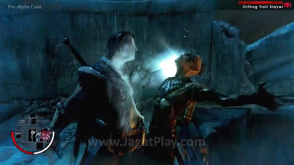 Shadow of Mordor new gameplay (25)