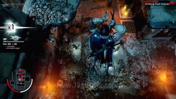Shadow of Mordor new gameplay (28)