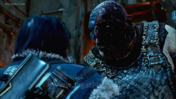 Shadow of Mordor new gameplay (29)