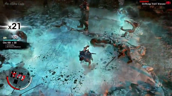 Shadow of Mordor new gameplay (31)
