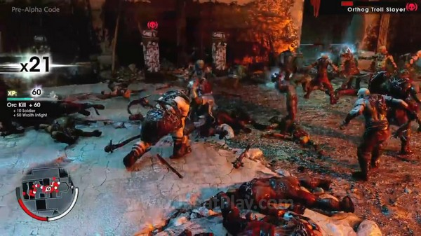 Shadow of Mordor new gameplay (32)