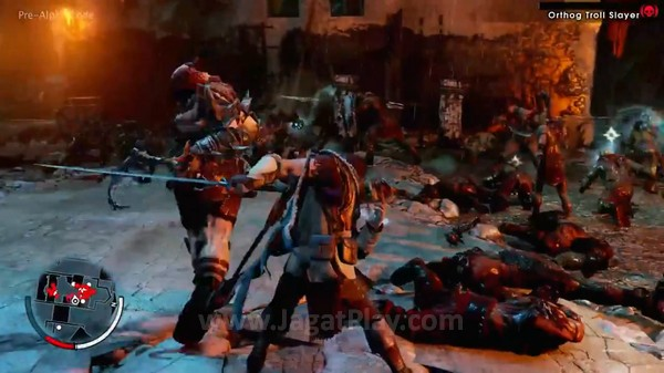 Shadow of Mordor new gameplay (33)