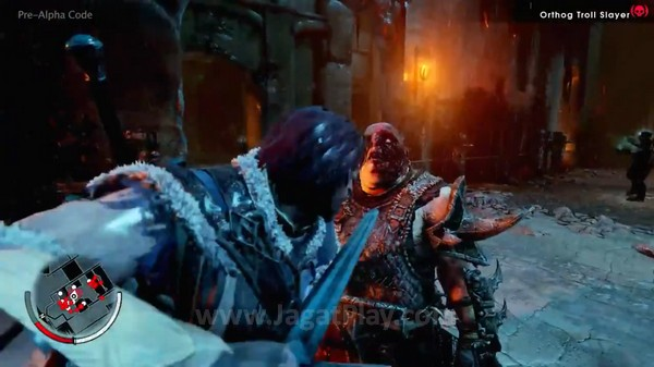 Shadow of Mordor new gameplay (34)