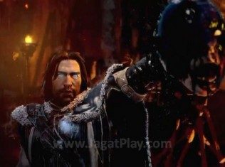 Shadow of Mordor new gameplay 35