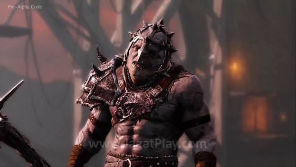 Shadow of Mordor new gameplay (5)