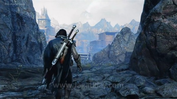 Shadow of Mordor new gameplay (6)