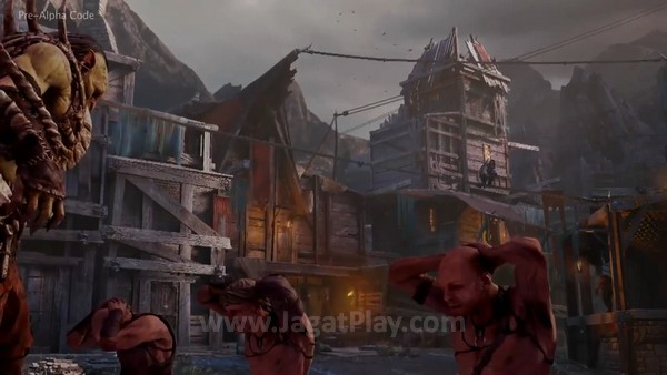 Shadow of Mordor new gameplay (9)