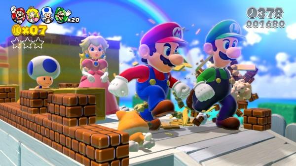 Nintendo dirumorkan tengah mempersiapkan dua konsol baru: Fusion Terminal untuk mengganti posisi Wii U, dan Fusion DS untuk mengganti posisi 3DS. Nintendo sendiri belum memberikan konfirmasi apapun terkait rumor yang satu ini.